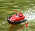 Envío gratis barco que compite omnidireccional dirigible lancha rápida modelo de juguete de regalo de Control remoto submarino barcos de Control remoto