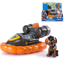 New Genuine Paw Patrol Toy Car Zuma Have Box Apollo Everest Ryder Skye Action Figure Anime Model PVC for Children Gift