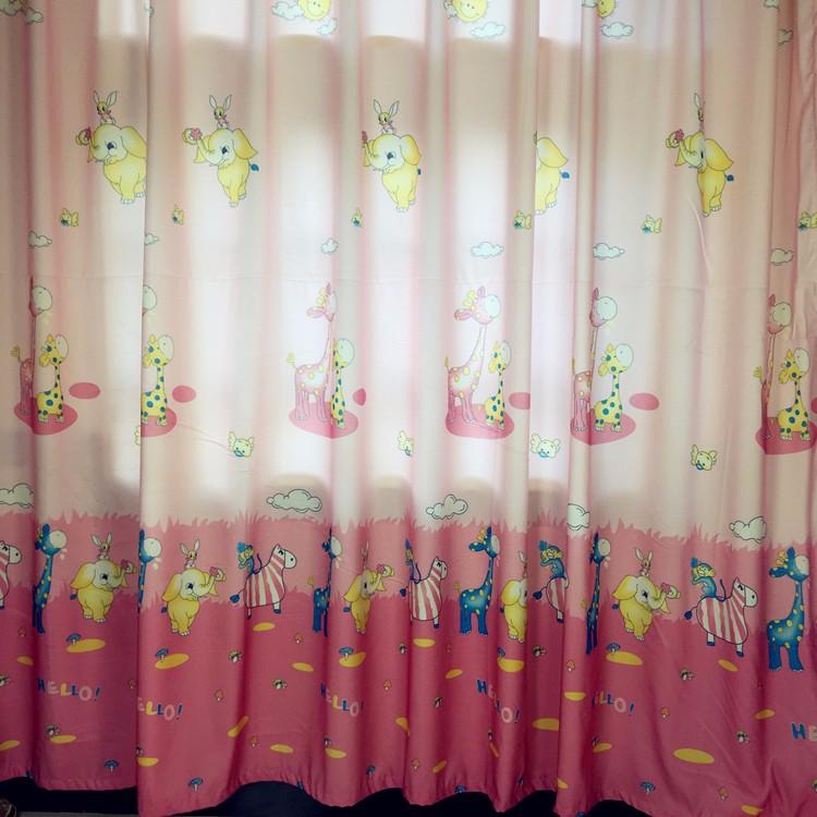 Finish Baumwolle Thermische Isolierte Schallschutz Blackout Vorhänge,  Moderne Wohnzimmer Schlafzimmer Vorhänge vorhang für kinderzimmer