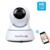 Interior 720 P HD IP Wi-Fi Câmera para o Monitor Do Bebê com Two-way Audio/Slot Para Cartão TF/Visão noturna Suporte speaker Interno