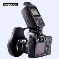 Yongnuo YN 14EX TTL 5600k Macro Ring Flash Light for Canon Cameras Flash Mode TTL M Insulated Gate Bipolar Transistor