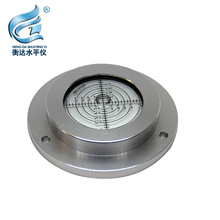 Crane level mechanical pile driver pump truck rig gauge high precision horizontal bubble