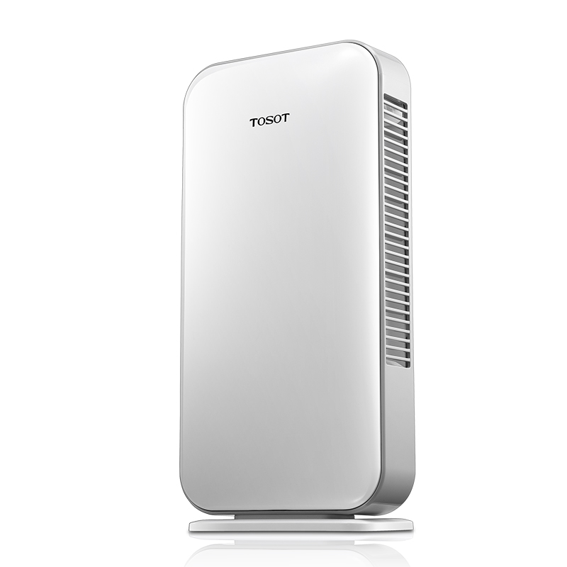 GREE TOSOT Mini Portable Air Purifier Withoutsupplies Super Silent Energy-saving Small Household Air Cleaner Home Office Car средство для удаления накипи super cleaner super cleaner