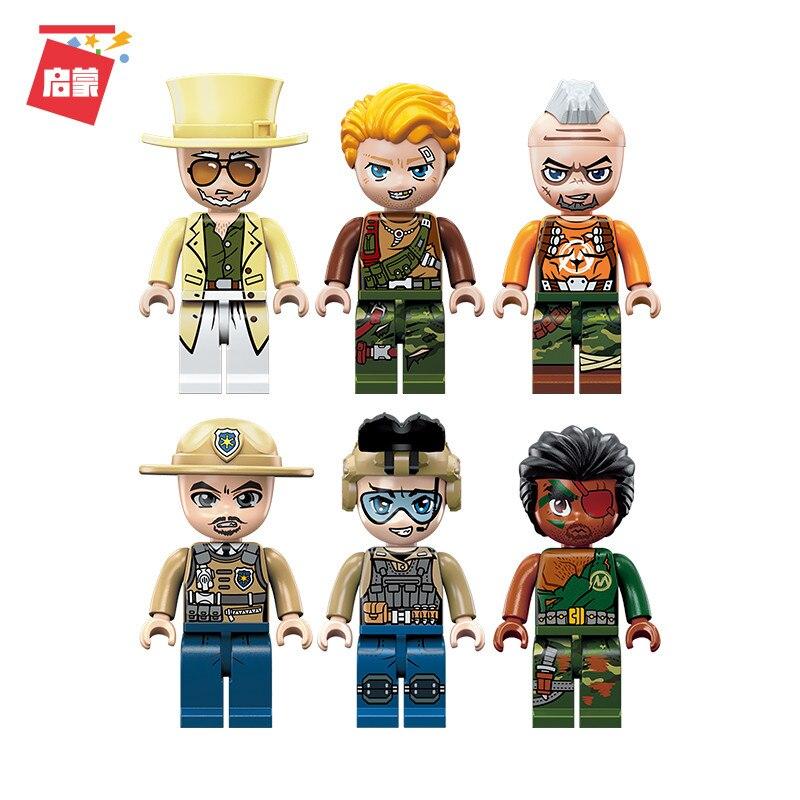 Купить с кэшбэком E Model Compatible with E1924 658pcs Models Building Kits Blocks Toys Hobby Hobbies For Boys Girls for Children