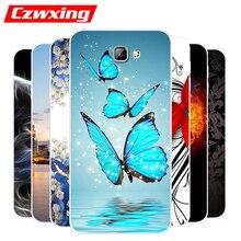 For Samsung Galaxy J7 Prime 2 Case Silicone TPU Cover Phone G611F G611 J 7 J7Prime2 Prime2 2018