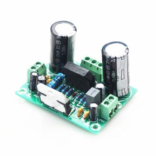 TDA7293 Digital Audio Amplifier Board Mono Single Channel AC 12v-50V 100W NEW high power 500w amplifier board d hifi dac digital class audio amplifier mono channel tube amplifier amp board code irs2092s