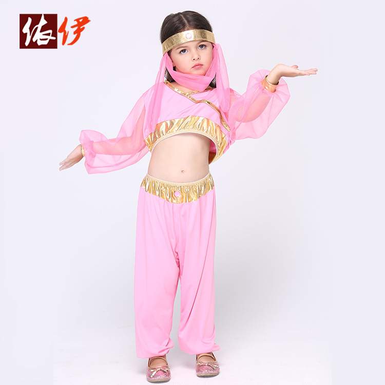Online Buy Wholesale indian kids clothing from China ...