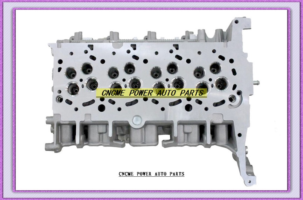 908 767 Duratorq ZSD 424 H9FA Cylinder Head For FORD Transit DCI 2 4L 2004 2006