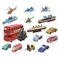 Куб Fun Бумаги 3D Puzzle DIY Строительство Дома, Корабли Военный Самолет грузовик Игрушка Автобус Автомобиль Модель 3D Пазлы Для Взрослых и Детей Игрушки