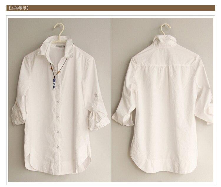korting vrouwen blusas blouses 15