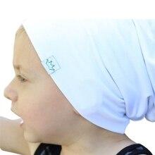 Toddler's Cotton Warm Hat