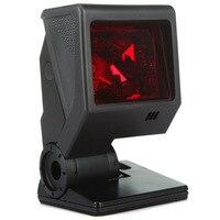 Used,Honeywell MS3580 laser scanning platform barcode scanner(usb port)