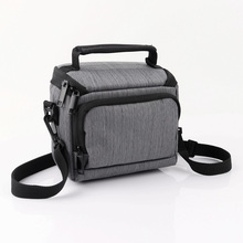 Camera Case Shoulder Bag for Fujifilm Finepix X100F X100 XT20 S9800 S9200 S8600 S8500 S8300 S8200 S4500 S9900W S9400W S8400W