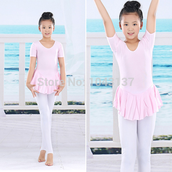 Kid 2-14Y Ballet Tutu Leotard Soft dresses Toddler Girl Gymnastics Dance Dress new girls ballet costumes sleeveless leotards dance dress ballet tutu gymnastics leotard acrobatics dancewear dress