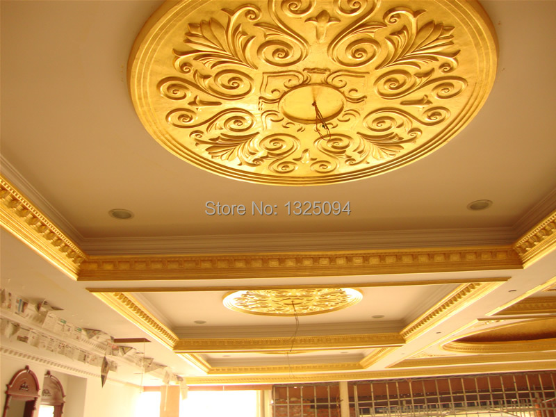 Crown Molding Designs