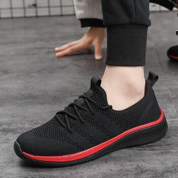 Entrenamiento Marca Deportivo Deportivas Correr Zapatillas Zapatos Para 2019 Calzado Transpirables Hombre De OZTPkiXu