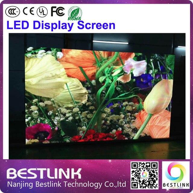 576 * 768 мм из светодиодов матового алюминия шкаф p3 крытый из светодиодов коллегия экран на сцене электронную плату с smd2121 из светодиодов модуль