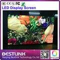 576 * 768 mm alumínio escovado led gabinete display led indoor p3 placa de tela tela fase placa eletrônica com smd2121 módulo de led