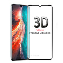 Glass For Huawei P30 Pro Lite Light Protective Glass Tempered Glas On Huawai P30lite P30pro P 30 30lite 30pro 3D Film Full Cover
