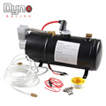 12 v Compresor De Aire con Tanque de 3 Litros para Train Air Horn Pickup Truck RV 125 PSI