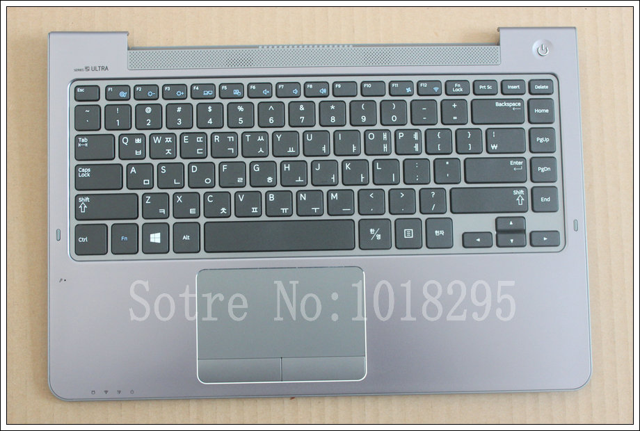 New KR keyboard for FOR Samsung NP530U4B NP530U4C NP535U4C NP530U4BI 530U4 NP530U4 530U4B 530U4C Korean Laptop keyboard kr korean for samsung sf510 laptop keyboard with c shell blue