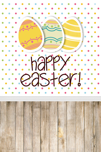 300x500cm Thin Vinyl Photography Backdrops Photo Studio Background for Children Foto Hot Sell And Easter FH00H easter day basket branch bunny photo studio background easter photography backdrops page 8