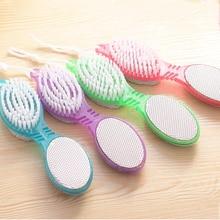 Hot 4 IN 1 Foot Care Tool Callus Brush P