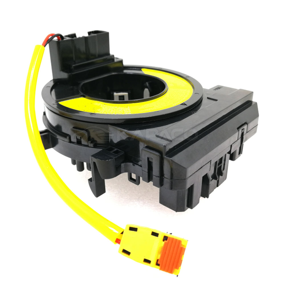 Image 5 - 93490 2K310 Contact slip ring with Auto Cruise Control & Heated For 2012+ Kia Soul, 2010 2015 Hyundai Tucson IX35 93490 3R311-in Coils, Modules & Pick-Ups from Automobiles & Motorcycles