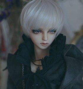Image 5 - חדש הגעה FCS 57 1/3 bjd sd בובות דגם בני עיניים באיכות גבוהה צעצועי חנות שרף אבק לצוף ונאה בחור