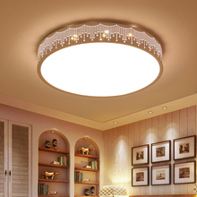 Modern LED Ceiling Lamp 23CM LED Ceiling Lights Color Dimmable Decoration Plafondlamp KTV Corridor Aisle Lampara Light Fixtures чеботарев н г муниципальное право россии