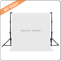 White Photography Backdrop 300 400CM Video Photo Photography Lighting Studio Muslin Background