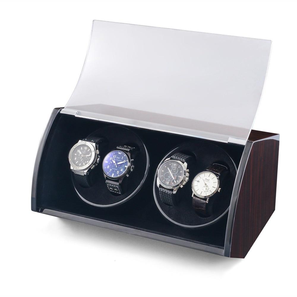 watch winder coffre fort uhrenbeweger taki dolabi vetrinetta remontoir caja reloj automatico horloge winder cristaleira vitrinek цены