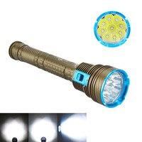 1 قطعة قوي LED التكتيكية مصباح LED يدوي مصباح يدوي ليد للتكبير للماء مصباح شعلة مصباح قابل للشحن انخفاض الشحن بيع