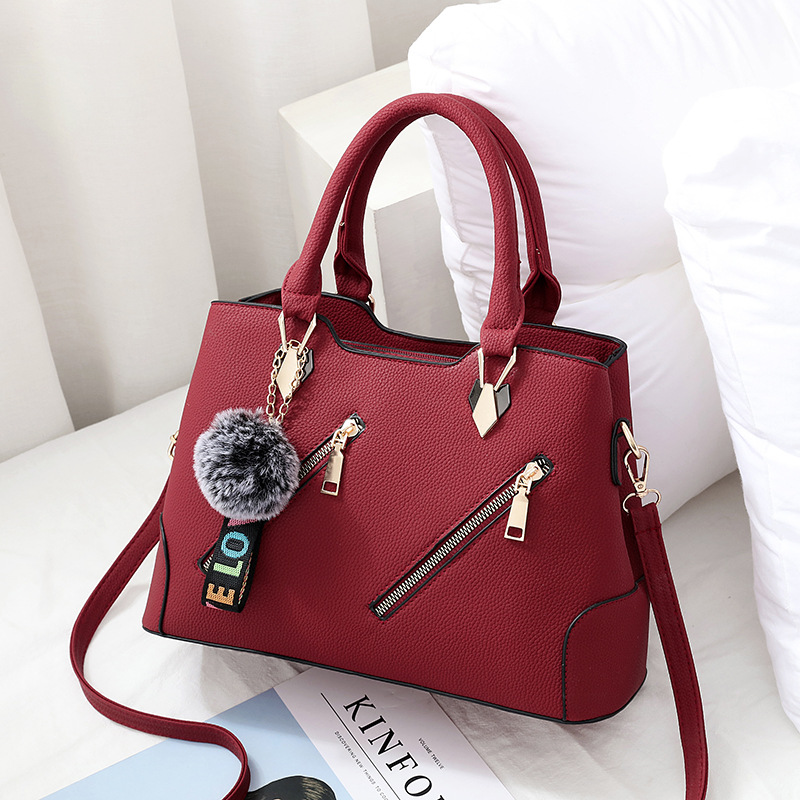 Female bag in Europe and America style stereotyped fashion female worn one shoulder