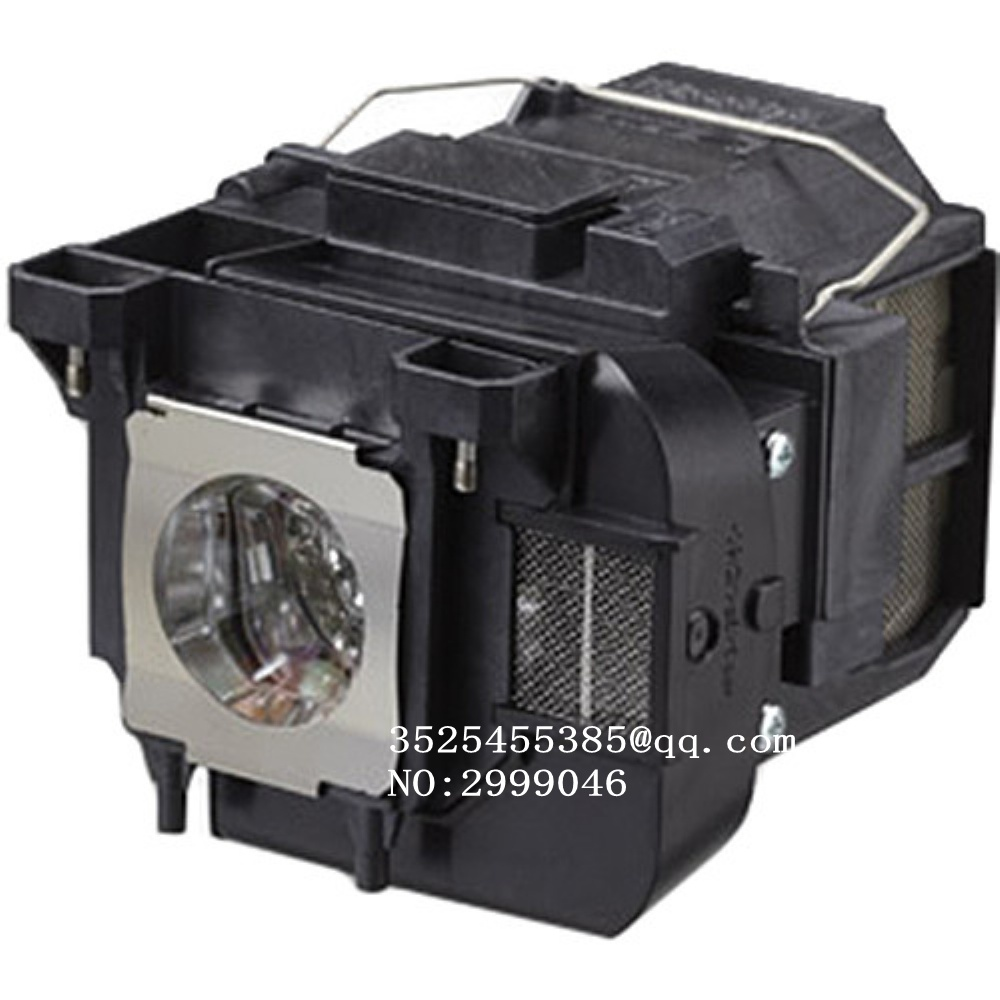 Replacement Projector Original Lamp ELPLP74 For Epson PowerLite 1930 Projectors (245W) replacement original projector elplp88 lamp for epson powerlite s27 x27 w29 97h 98h 99wh 955wh and 965h projectors