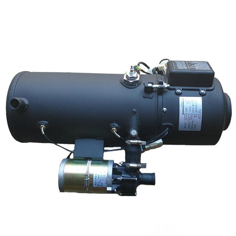 Automobile Preheater Diesel Heater ...