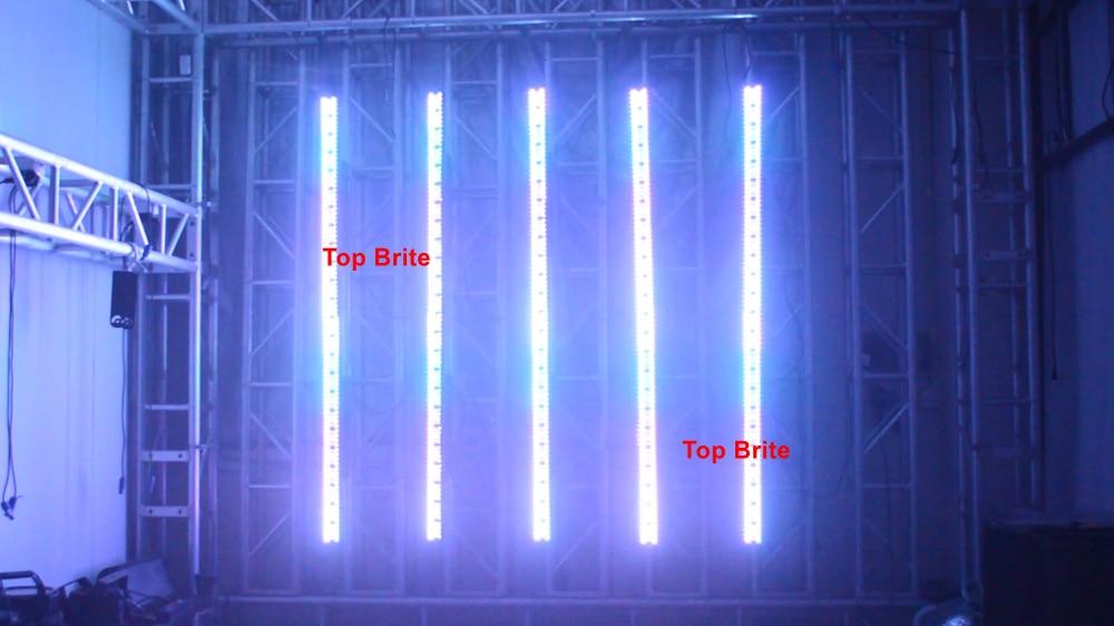 Luz conduzida profissional da lavagem da parede