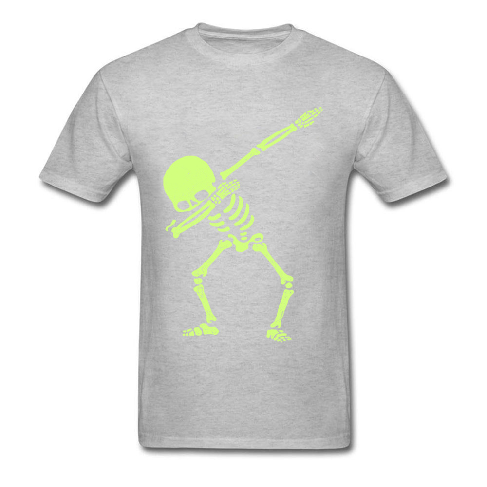 dabbing skeleton 1363_grey