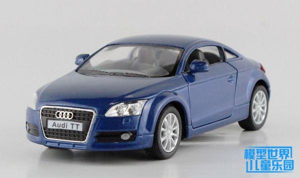 2008 Audi TT (6)