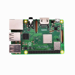 Image 2 - Raspberry Pi 3 B+ Starter Kit  7 inch 1024x600 Display + Case + Power Adapter + HDMI Cable