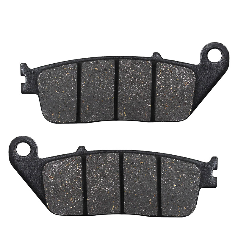 BMW Front Brake Pads C600 Sport 2012-2016 Evolution C650 GT Highline Scooter