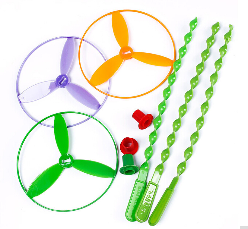 New-5Pcslot-Spin-Mix-Color-Light-Outdoor-Toy-Flying-Saucer-Disc-Frisbee-Category-UFO-Plastic-Kids-Toys-Baby-Gift-Wholesale-3