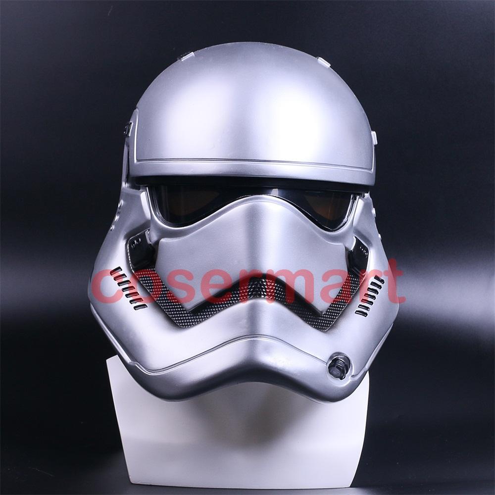 Stormtrooper Helmet Mask Star Wars Helmet Stormtrooper Adult Halloween Party Masks (4)