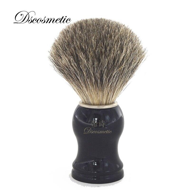 Pure Badger Shaving Brush Traditional Shaving Hand-crafted Shaving Brush China Shaving Brush