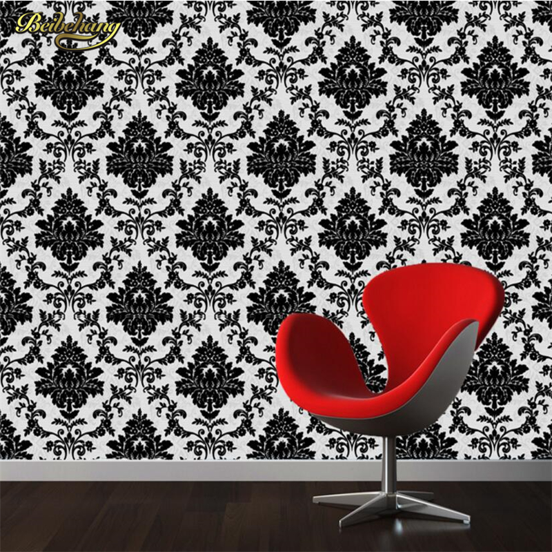 beibehang mural wall paper 3d wallpaper Floral wallcovering PVC wallpaper classic home decor background paper papel de parede beibehang luxury europe home decor thicken wallpaper 3d durable non woven wallpapers rural floral wall paper mural papel de