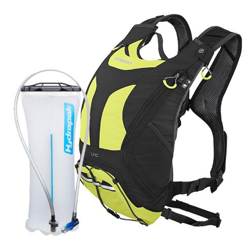 Shimano Unzen Cycling Hydration Pack bicycle bike bag 2 6 10 15L All Mountain Hydration Daypack