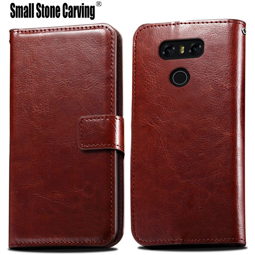 Case For <font><b>LG</b></font> <font><b>G6</b></font> Luxury PU Leather 5.7 Inch Dirt Resistant Silicon Mobile <font><b>Phone</b></font> Accessories Bags Cases for <font><b>LG</b></font> <font><b>G6</b></font> Capa Coque 1pcs