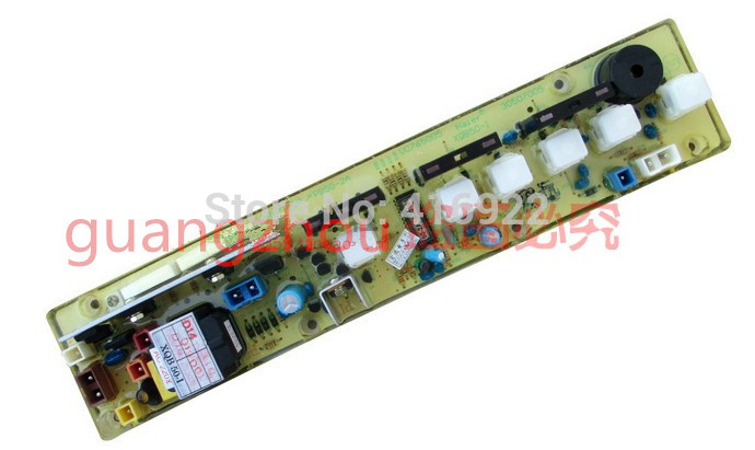 Free shipping 100% tested for haier washing machines accessories pc board motherboard program control xqb50e1 , xqb50i , xqb5238 free shipping 100% tested for washing machine board konka xqb60 6028 xqb55 598 original motherboard ncxq qs01 3 on sale