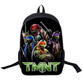 Anime Teenage Mutant Ninja Turtles Backpack Boys Girls School Bags Cartoon Backpack For Teenagers kids Daily Bags Gift Backpacks