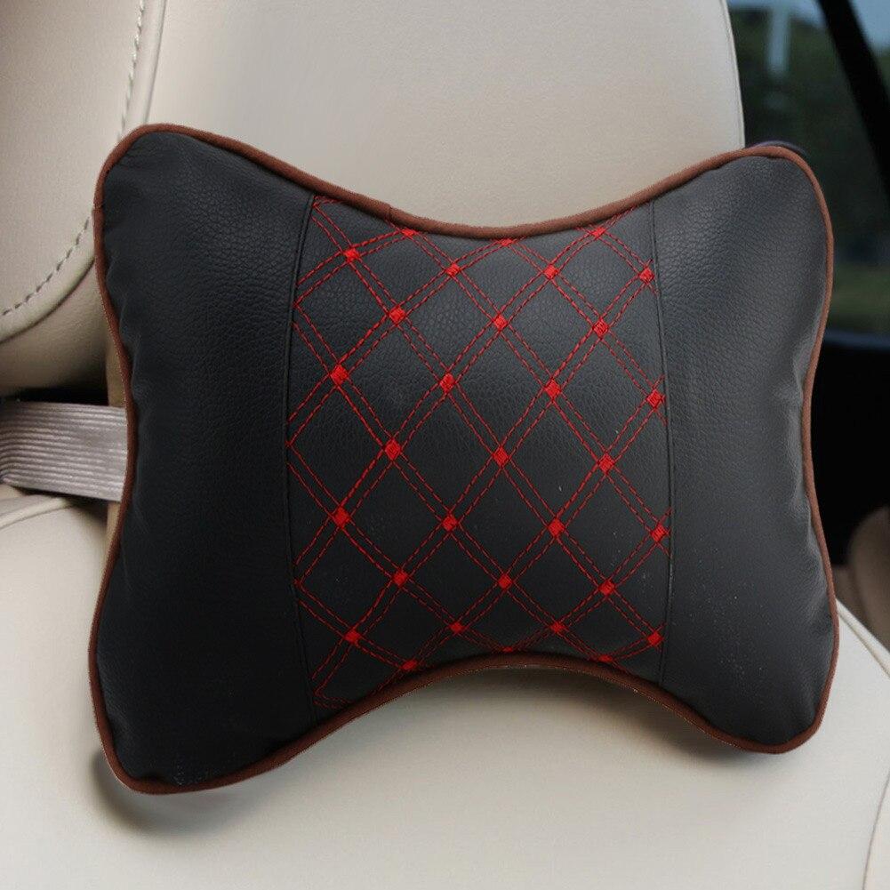 Ортопедическая подушка для автомобиля 2 .
